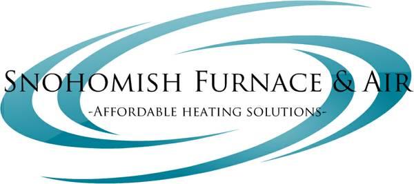 Snohomish Furnace & Air, Lake stevens, wa. heating cooling